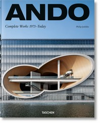 Ando. Complete Works 1975a Today. 2019 Edition