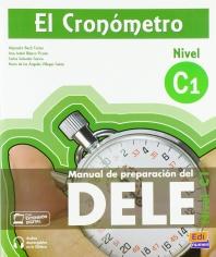 Cronometro, el c1 (+CD) (Educacion Ensenanza)