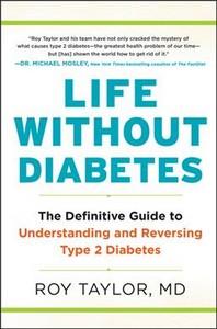 [해외]Life Without Diabetes (Hardcover)