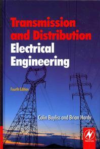 [해외]Transmission and Distribution Electrical Engineering