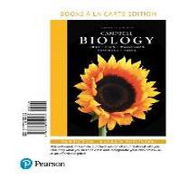 [해외]Campbell Biology, Books a la Carte Edition