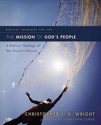 [해외]The Mission of God's People (Paperback)