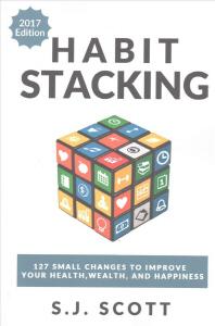 [해외]Habit Stacking (Paperback)