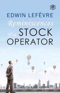 [해외]The Reminiscences of a Stock Operator (Paperback)