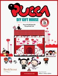PUCCA DIY HOUSE