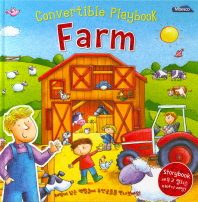 Convertible Playbook: Farm(반양장)