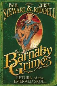 Barnaby Grimes  Return of the Emerald Skull