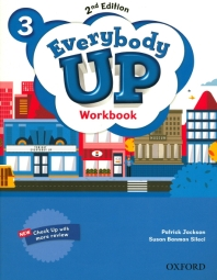 Everybody Up. 3(Workbook)