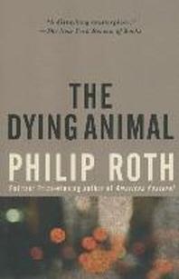 [해외]The Dying Animal (Paperback)