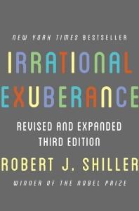 [해외]Irrational Exuberance