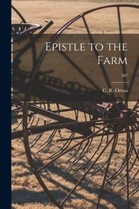 [해외]Epistle to the Farm; 307