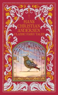 Hans Christian Andersen (Barnes & Noble Leatherbound Classic Collection)