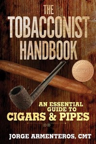 [해외]The Tobacconist Handbook