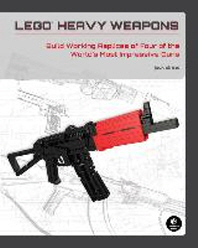 [해외]Lego Heavy Weapons