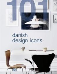 [해외]101 Danish Design Icons