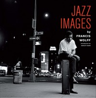 [해외]Jazz Images by Francis Wolff
