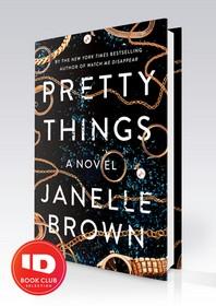 [해외]Pretty Things (Hardcover)