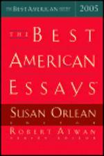 Best American Essays 2005
