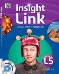 Insight Link. 5(CD1장포함)