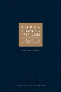 KOREA TRIANGLES, 1945-2020