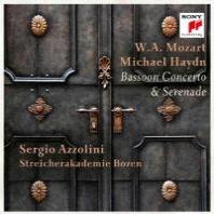 Mozart/Haydn Fagott-Konzerte