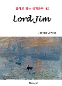 Lord Jim (영어로 읽는 세계문학 42)