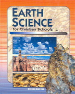 EARTH SCIENCE FOR CHRISTIA SCHOOLS