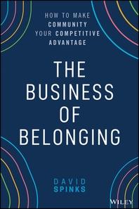 [해외]The Business of Belonging