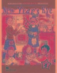 Macmillan Children's Readers Level 4 : New Year s Eve