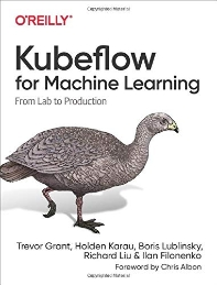 [해외]Kubeflow for Machine Learning