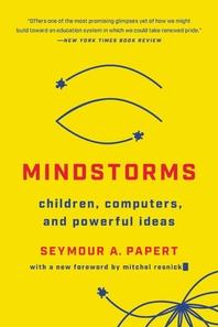 [해외]Mindstorms (Paperback)