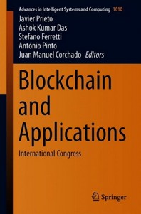 Blockchain and Applications