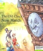 시간 THE OLD CLOCKS NEW HANDS (그림책으로 영어시작 LEVEL 4-2호)