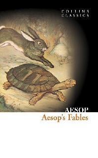 [해외]Aesop's Fables