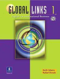 Global Links 1 (CD 포함)