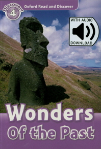 Read and Discover 4: Wonders Of The Past (with MP3)