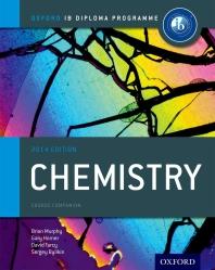 [해외]Ib Chemistry Course Book