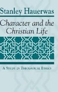 [해외]Character and the Christian Life (Hardcover)