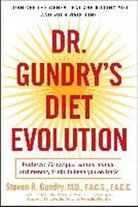[해외]Dr. Gundry's Diet Evolution