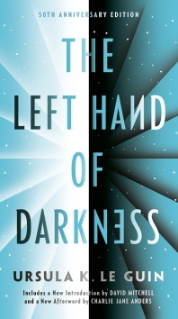 [해외]The Left Hand of Darkness
