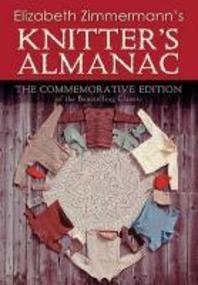 [해외]Elizabeth Zimmermann's Knitter's Almanac