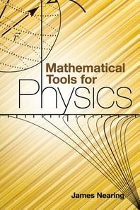 [해외]Mathematical Tools for Physics