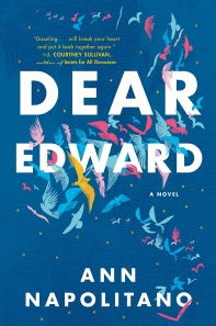 [해외]Dear Edward: A Novel