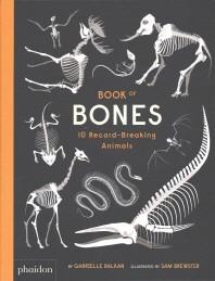 [해외]Book of Bones (Hardcover)