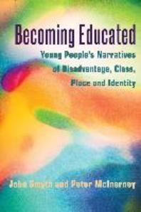 [해외]Becoming Educated (Hardcover)