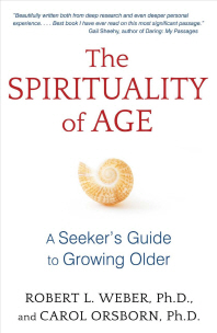 The Spirituality of Age