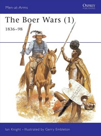 The Boer Wars (1)
