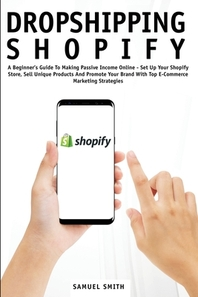 [해외]Dropshipping Shopify