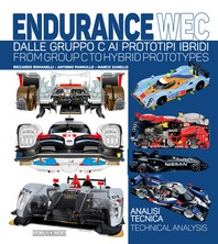 Endurance Wec