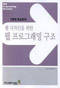 웹 프로그래밍 구조(웹 디자인을 위한)
